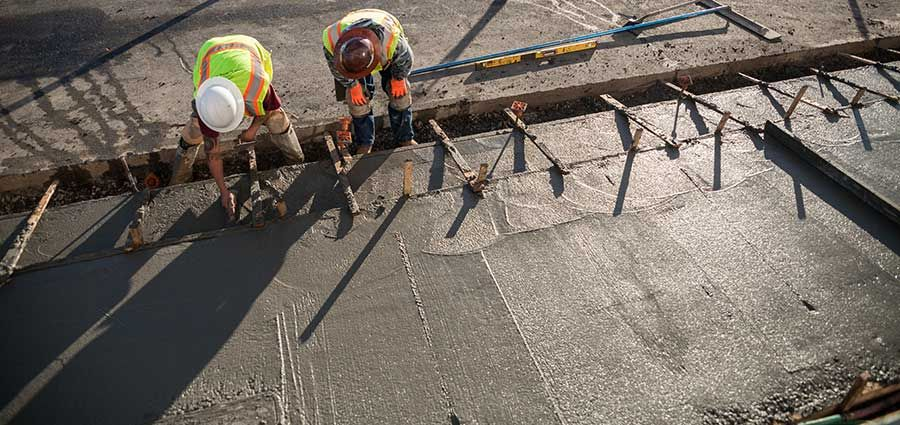 Silicon Valley Concrete Contractor For Walkways Gutters Etc