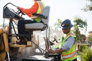 Commercial Asphalt Paving Silicon Valley