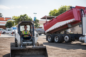 Asphalt Paving Contractor San Jose