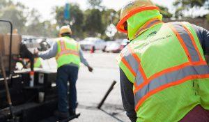 asphalt paving contractor milpitas