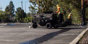 asphalt maintenance repair bay area
