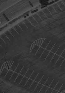 parking lot striping company San Jose