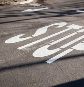 san jose parking lot stenciling and painting company